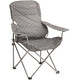 Outwell Black Hills Camp Stool grey
